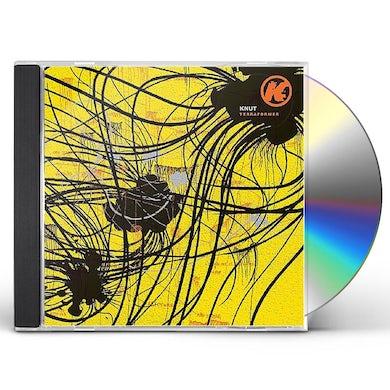 Knut TERRAFORMER CD