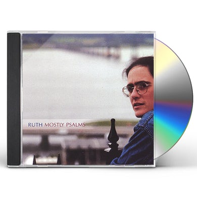 MOSTLY PSALMS CD