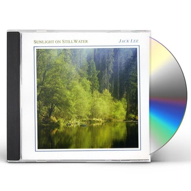 Jack Lee SUNLIGHT ON STILL WATER CD
