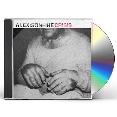 Alexisonfire CRISIS CD