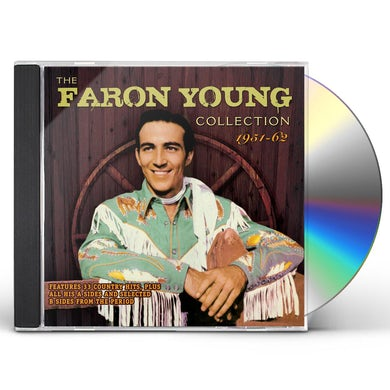 Faron Young COLLECTION: 1951-62 CD