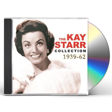 KAY STARR COLLECTION 1939-62 CD