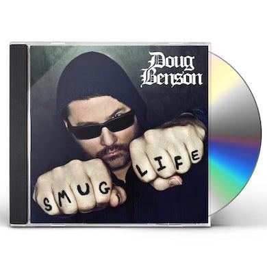 Doug Benson SMUG LIFE CD