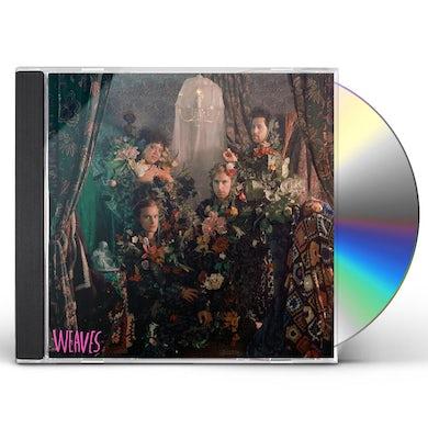 WEAVES CD