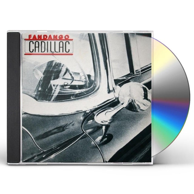 Fandango CADILLAC CD