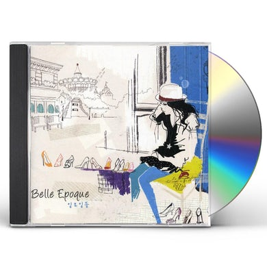Belle Epoque CD