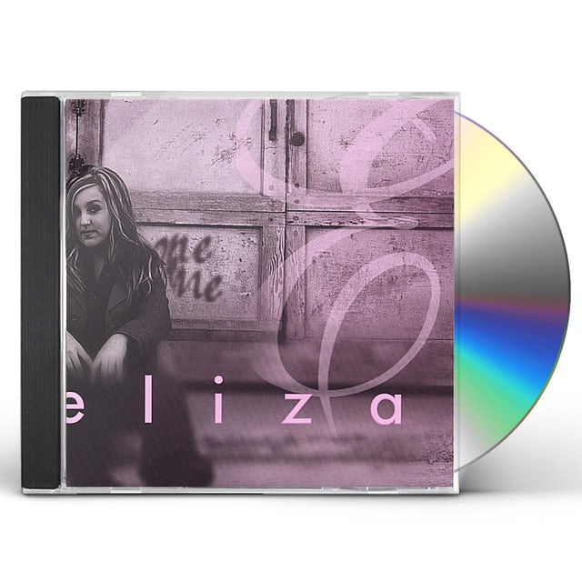ELIZA ONE ME CD