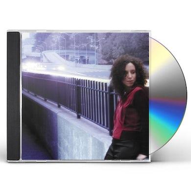 san.drine HISTOIRES D'EAU CD