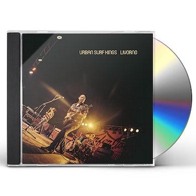 Urban Surf Kings LIVORNO CD