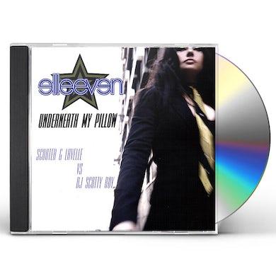 Ellee Ven UNDERNEATH MY PILLOW CD