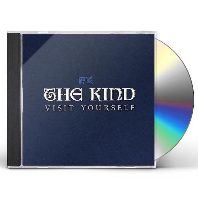 KIND VISIT YOURSELF CD