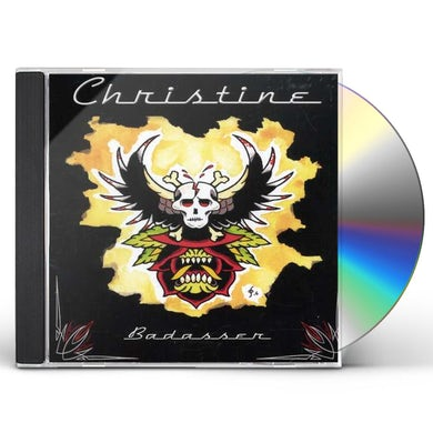 Christine BADASSER CD