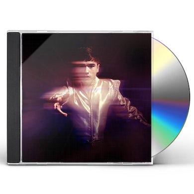 Declan Mckenna ZEROS CD