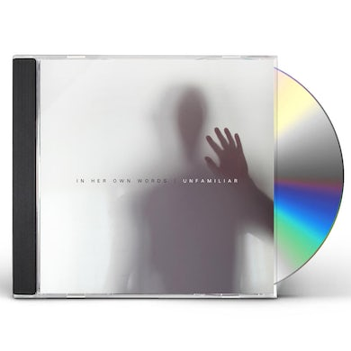 In Her Own Words UNFAMILIAR CD