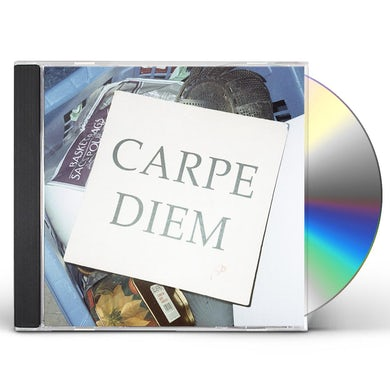 WALTER TV CARPE DIEM CD
