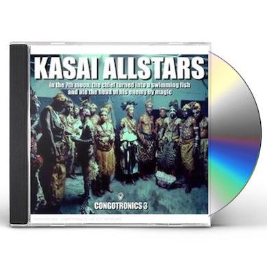 Kasai Allstars IN THE 7TH MOON CD