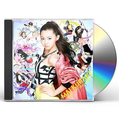 Mai Kuraki MUTEKI NA HEART / STAND BY YOU CD