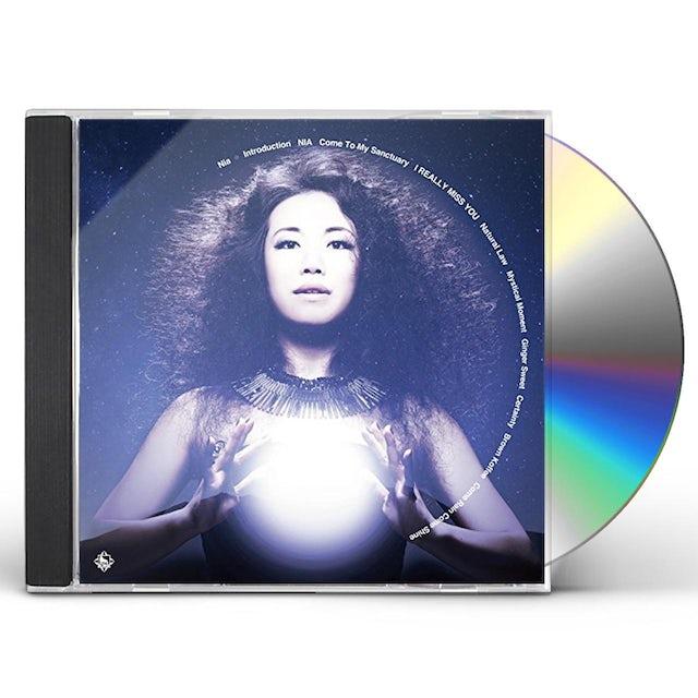 Nia CD