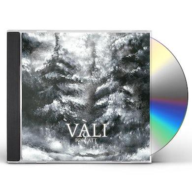 FORLATT CD
