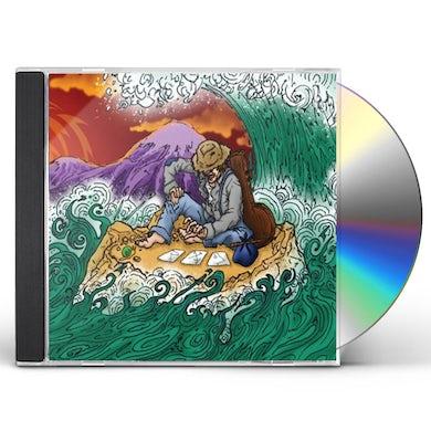 Tetsuo GONERS CD