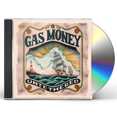 UNTETHERED CD