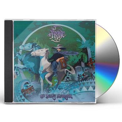 DJ Frane HI DUSTY STRANGER CD