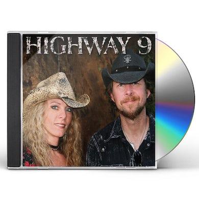 Highway 9 CD