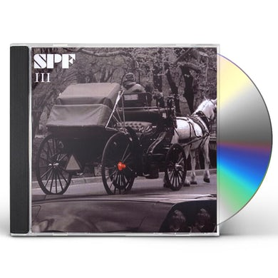 SPF 3 CD