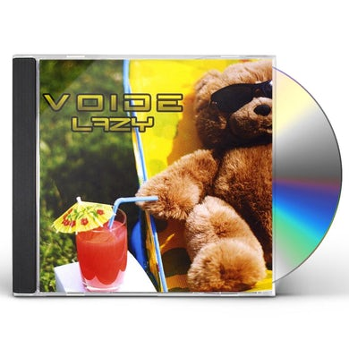 Voide LAZY CD