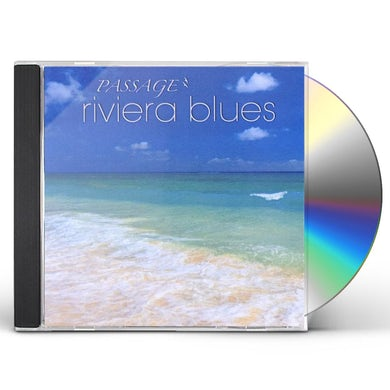 Passage RIVIERA BLUES CD
