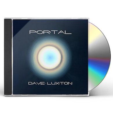 Dave Luxton PORTAL CD
