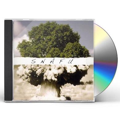 Snafu CD