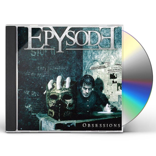 Epysode OBSESSIONS CD