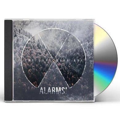 ALARMS! CD