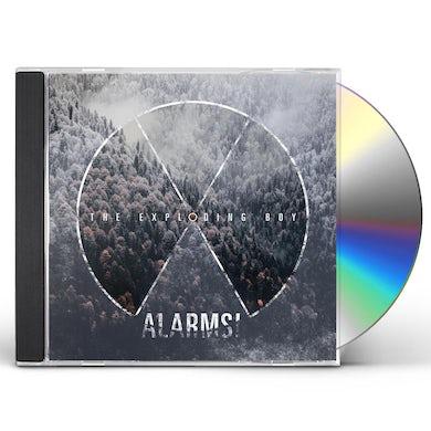 Exploding Boy ALARMS! CD