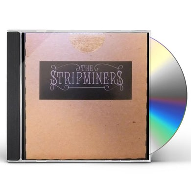 Stripminers NO LUCK CD