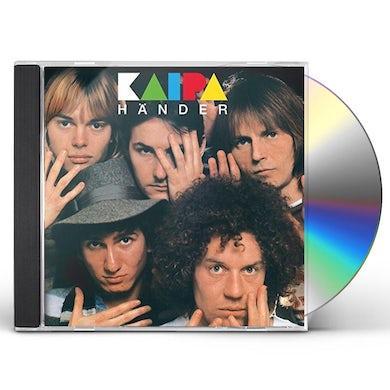 KAIPA HANDER (REMASTER) CD