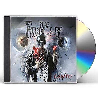 CANTO V CD