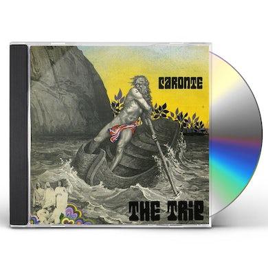 Trip CARONTE CD