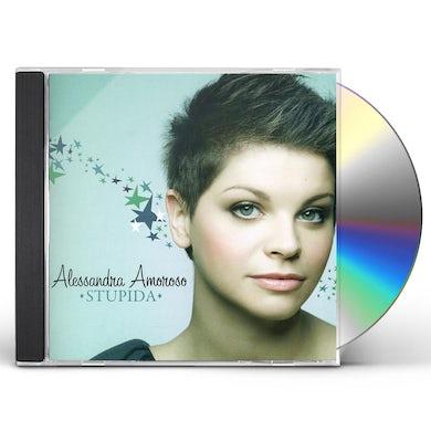Alessandra Amoroso STUPIDA CD