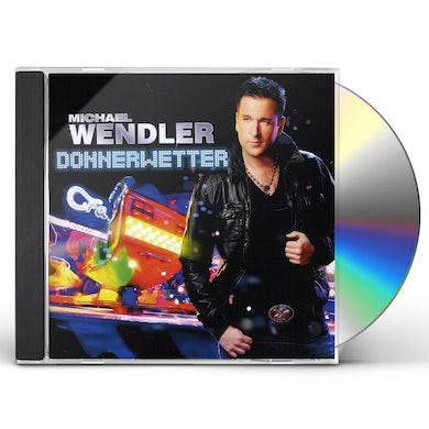 Michael Wendler DONNERWETTER CD