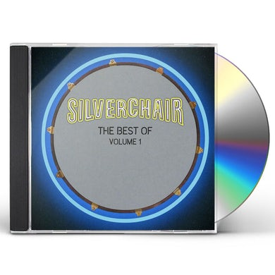 Silverchair BEST OF VOL ONE CD