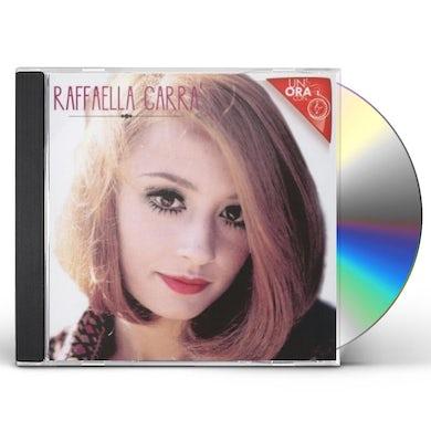 Raffaella Carra UN'ORA CON CD