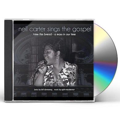 Galt Macdermot NELL CARTER SINGS THE GOSPEL CD