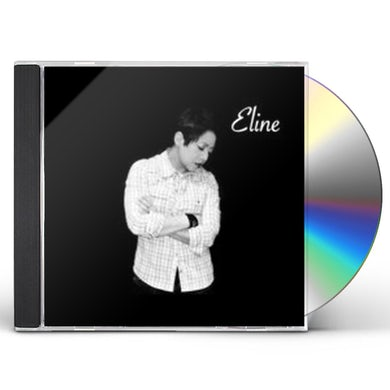 Eline EPIC AND RECKLESS CD