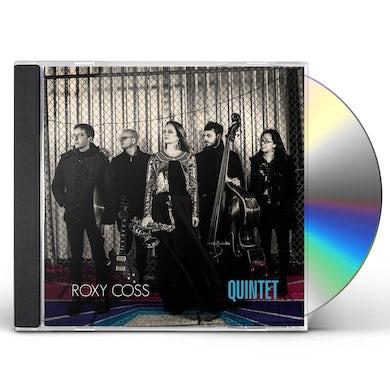 Quntet CD
