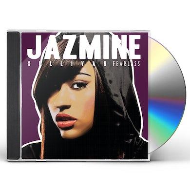 Jazmine Sullivan Fearless CD