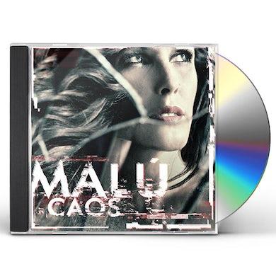 Malu CAOS CD