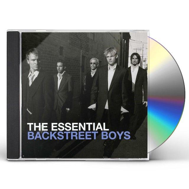 Backstreet Boys ESSENTIAL CD