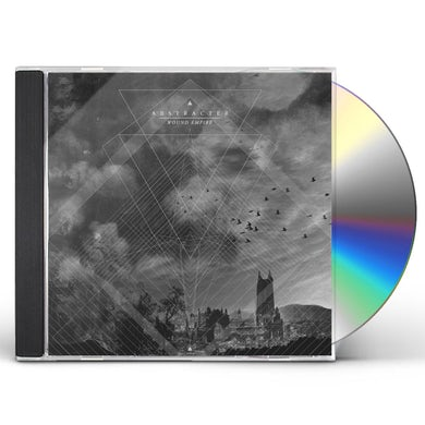 Abstracter WOUND EMPIRE CD